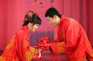 Kết hôn với người Trung Quốc