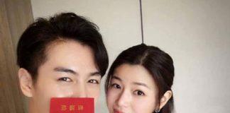 kết hôn tại cơ quan có thẩm quyền của Trung Quốc