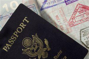 Bảo lãnh định cư Mỹ diện vợ chồng