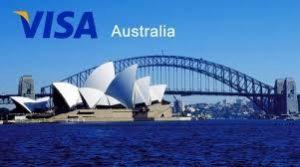 visa Úc dành cho người sắp kết hôn