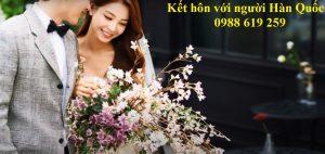 Thu tuc ket hon voi nguoi Han Quoc 2019 - Anh minh hoa