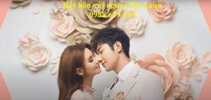 Phong van ket hon voi nguoi Dai Loan 2019 - Anh minh hoa