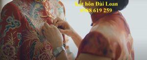 Phong van lay chong Dai Loan - Anh minh hoa