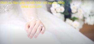 Dich vu lam giay to ket hon voi nguoi Nhat - Anh minh hoa