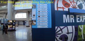 Visa tham con gai lay chong Han Quoc - Anh minh hoa