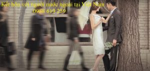 Co nen ket hon voi nguoi nuoc ngoai tai Viet Nam - Anh minh hoa
