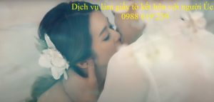 Dich vu lam giay to ket hon voi nguoi Uc tai Viet Nam - Anh minh hoa
