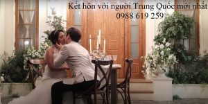Ket hon voi nguoi Trung Quoc moi nhat - Anh minh hoa