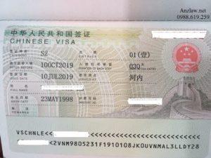 Visa S2
