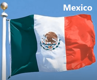 Dai su quan Mexico tai Ha Noi - Anh minh hoa