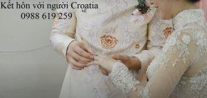 Thu tuc ket hon voi nguoi Croatia - Anh minh hoa
