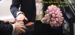 Xin cap lai visa ket hon Trung Quoc - Anh minh hoa