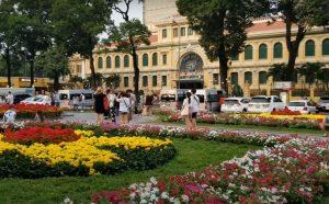 Tong lanh su quan Han Quoc tai Ho Chi Minh - Anh minh hoa
